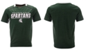 Outerstuff Little Boys Michigan State Spartans Static Performance T-Shirt