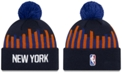 New Era New York Knicks City Series Knit Hat