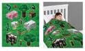 Minecraft Daytime 4.5lb Weighted Blanket
