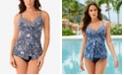Miraclesuit Provence D'Azur Love Knot Swim Top & Bikini Bottoms