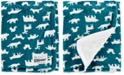 Carter's Baby Boys Plush Wilderness Blanket