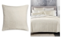 Hotel Collection Artisan European Sham, Created for Macy's