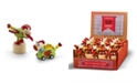 Two's Company Dragon Race 24 Pc Hand-Crafted Dragon