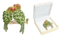 Charter Club Gold-Tone Multi-Stone Parrot Pin, Created For Macy's