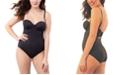 Maidenform Women's Firm Foundations Firm Control Bodysuit DMS108