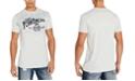 Buffalo David Bitton Men's Point Break Graphic T-Shirt