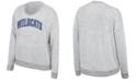 Top of the World Women's Kentucky Wildcats Cozy Crew Sequin Sweatshirt