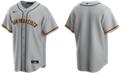 Nike Men's San Francisco Giants Official Blank Replica Jersey