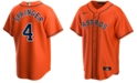 Nike Men's George Springer Houston Astros Official Player Replica Jersey