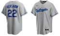 Nike Men's Clayton Kershaw Los Angeles Dodgers Official Player Replica Jersey