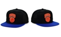Mitchell & Ness New York Knicks 2 Team Reflective Snapback Cap