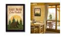 Trendy Decor 4U Trendy Decor 4U Lazy Bear By Mollie B., Printed Wall Art, Ready to hang Collection