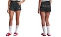 Champion Women's Reverse Weave High-Waist Shorts