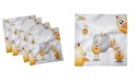 """Ambesonne Easter Set of 4 Napkins, 18"""" x 18"""""""