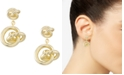 Kendra Scott Love Knot Drop Earrings