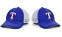 '47 Brand Texas Rangers Trawler CLEAN UP Cap