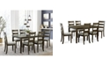 Macy's New River 7 PC Dining Set