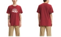 Levi's Men's Relaxed Graphic T-shirt