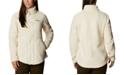 Columbia Hooded Fleece Jacket