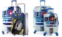 American Tourister Star Wars R2D2 Luggage by American Tourister
