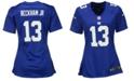 Nike Women's Odell Beckham Jr. New York Giants Game Jersey