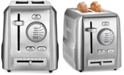Cuisinart CPT-620 Bread & Butter 2-Slice Toaster