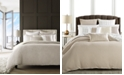 Hotel Collection Waffle Weave Full/Queen Duvet Cover, Created for Macy's