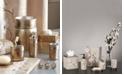 Croscill  Magnolia Bath Gold & Floral Collection