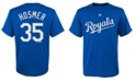 Majestic MLB Eric Hosmer Jersey, Little Boys (4-7)