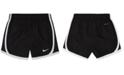Nike Dri Fit Tempo Shorts, Little Girls