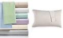 Martha Stewart Collection CLOSEOUT! Standard Pillowcases Pair, 300 Thread Count 100% Cotton, Created for Macy's