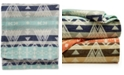 Pendleton CLOSEOUT! Cotton Jacquard High Peaks Queen Blanket