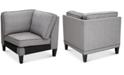 Furniture Westley Modular Sofa Corner