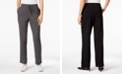 Karen Scott Sport Pull-On Lounge Pants, Created for Macy's