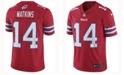 Nike Men's Sammy Watkins Buffalo Bills Limited Color Rush Jersey