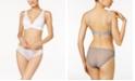 Wacoal Embrace Lace Soft Cup Wireless Bra and Bikini