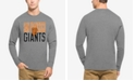 '47 Brand Men's San Francisco Giants Power Alley Long-Sleeve T-Shirt