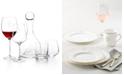 Lenox Tuscany Federal Monogram Glassware Collection