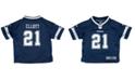Nike Ezekiel Elliott Dallas Cowboys Game Jersey, Toddler Boys