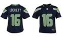 Nike NFL Seattle Seahawks Game Jersey, Little Boys (4-7)