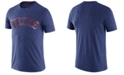 Nike Men's Texas Rangers Marled T-Shirt