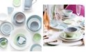 VIETRI  SHOP THE LOOK: Viva by  Tablescape & Accessories