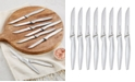 J.A. Henckels International 8-Piece Stainless Steel Steak Knife Set