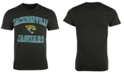 Majestic Men's Jacksonville Jaguars Heart and Soul T-Shirt