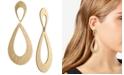 RACHEL Rachel Roy Gold-Tone Drop Earrings