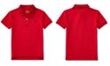 Polo Ralph Lauren Toddler Boys Moisture-wicking Tech Jersey Polo Shirt