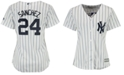Majestic Women's Gary Sanchez New York Yankees Cool Base Player Replica Jersey