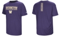 Colosseum Washington Huskies Head Start T-Shirt, Big Boys (8-20)