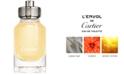 Cartier L'Envol de Eau de Toilette Spray, 1.6 oz.