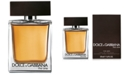 Dolce & Gabbana DOLCE&GABBANA Men's The One Eau de Toilette Spray, 1.6 oz.